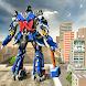 Force Strike Hammer Robot War