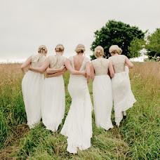 Wedding photographer Camilla Reynolds (camillareynolds). Photo of 09.08.2017