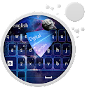 GO Keyboard Galaxy for Phone icon