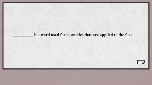 Cosmetology State Board Practice Exam screenshots 1
