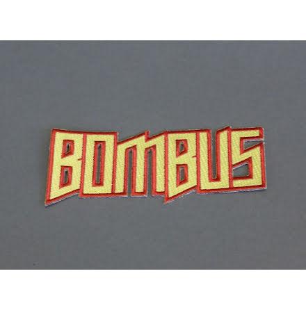 Bombus - Tygmärke - Logo