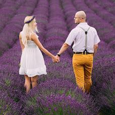 Wedding photographer Nati and Alex (Nati). Photo of 29.06.2016