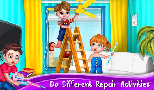 The Handyman- Helper & Cleaning House Service 1