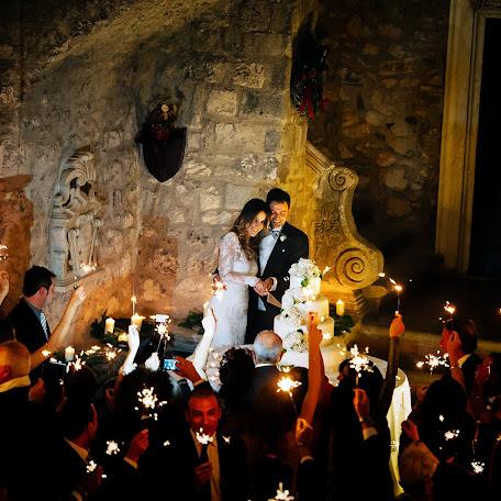 Wedding photographer Massimiliano Magliacca (Magliacca). Photo of 23.02.2018