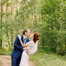 Wedding photographer Inga Makeeva (Amely). Photo of 04.09.2016