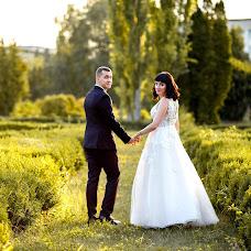 Wedding photographer Inna Zbukareva (inna). Photo of 26.07.2018
