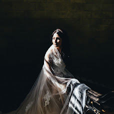 Wedding photographer Dima Karpenko (DimaKarpenko). Photo of 11.03.2018