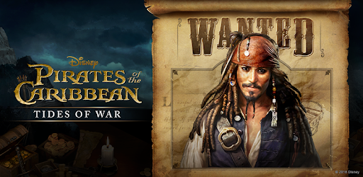 Pirates of the Caribbean ToW Mod Apk 1.0.142 (Unlimited money)