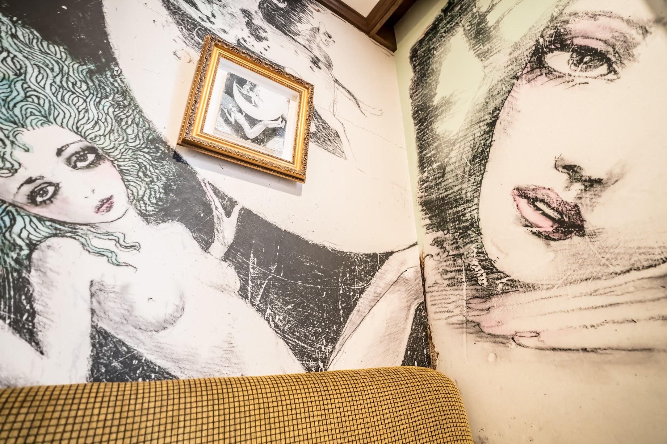 Dogo Art Yamanote Hotel5