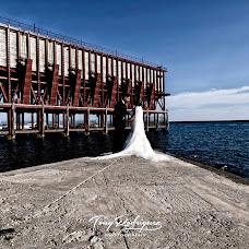 Wedding photographer Tony Rodríguez photography (tonyrodriguez). Photo of 23.11.2016