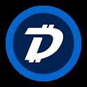 DigiByte POS icon