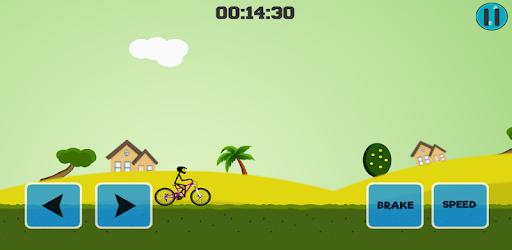 Приложения в Google Play – Hill Climb <b>Cycling</b>
