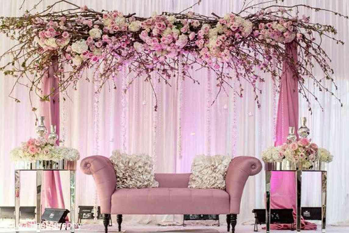 Wedding Party Decoration Screenshot