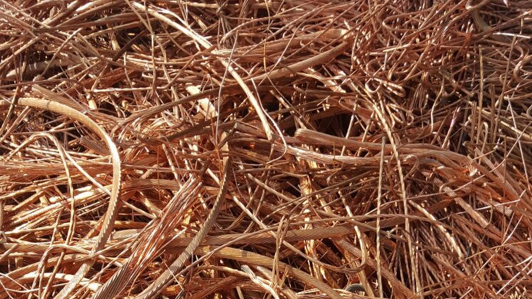 Copper Scrap Benbaqal نتاجر في سكرب أو خردة نحاس عبر العالم فرع المملكة المغربية مدينة مراكش المدير العام جوال 00212661463919