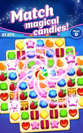 Crafty Candy u2013 Match 3 Adventure apkpoly screenshots 7