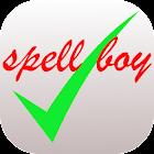 Spell Boy -Free Spelling, Grammar, Style Checker icon
