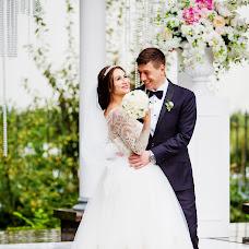 Wedding photographer Olesya Khazova (Hazova). Photo of 14.09.2017