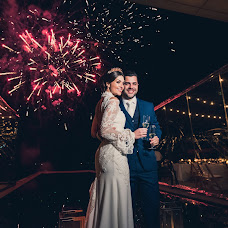 Wedding photographer Ricardo Ranguettti (ricardoranguett). Photo of 22.10.2017