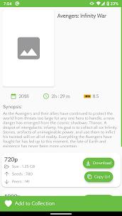 Movie Browser 2020 – YTS Torrent Downloader 2