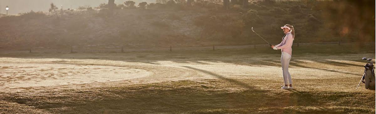 Fortsätt golfa i höst