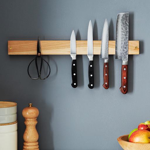 Maple Knife Grabber
