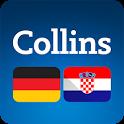 Collins German<>Croatian Dictionary icon