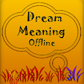Dream Meanings (Offline)