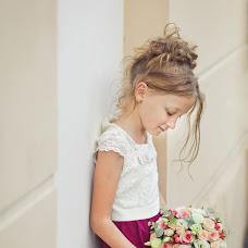 Wedding photographer Anastasiya Tretyak (nastik). Photo of 19.10.2017