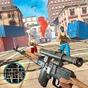 FPS Sniper 3D-Black Ops 2019: Free Shooting Games icon