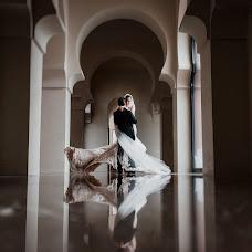 Wedding photographer Asael Medrano (AsaelMedrano). Photo of 26.01.2018
