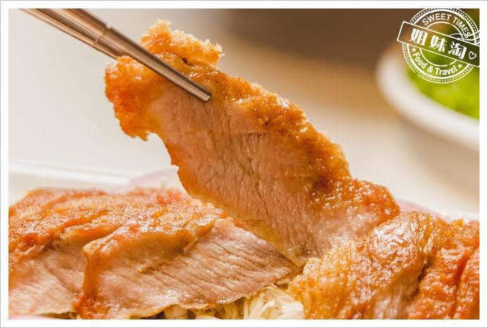 Papaya泰焱烤松阪豬