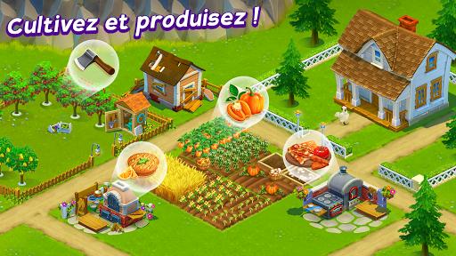 Télécharger Gratuit Golden Farm apk mod screenshots 3