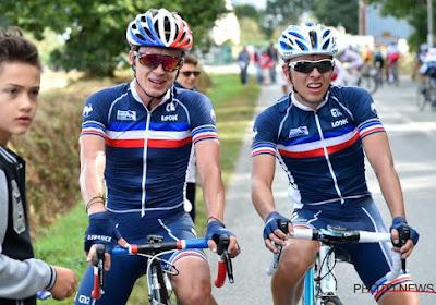 """Jong Frans talent zal voor het eerst deelnemen aan de Tour de France: """"Het is speciaal dat je mag deelnemen aan de mooiste wedstrijd van de wereld"""""""