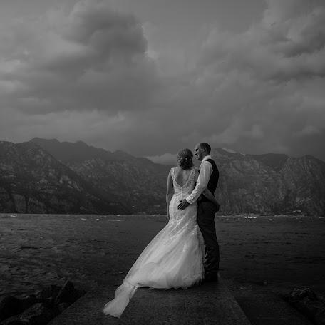 Fotografo di matrimoni Paolo Berzacola (artecolore). Foto del 24.02.2018