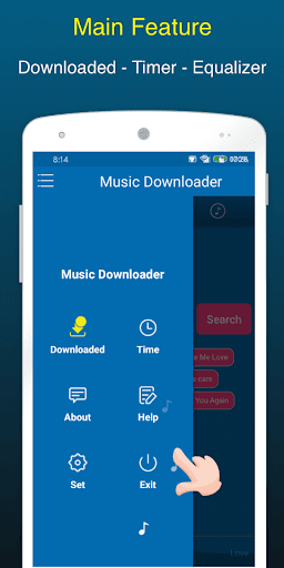 Free Music Downloader & Mp3 Music Download & Song screenshot 8