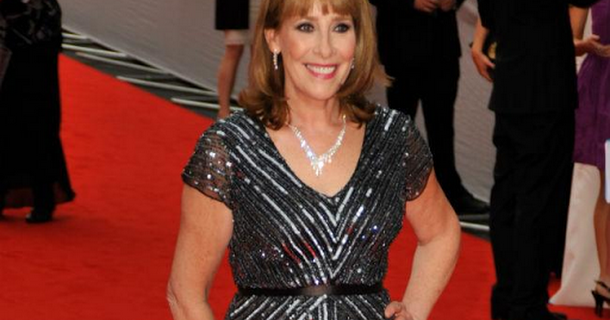 Phyllis Logan has no idea if Downton Abbey movie is happening