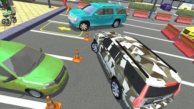 Luxury Car Parking Apk Latest Version Download Free Simulation App