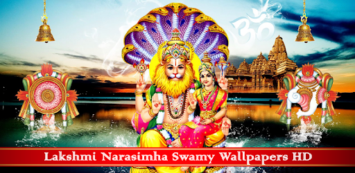 Lakshmi Narasimha Swamy Wallpapers Hd Apps On Google Play