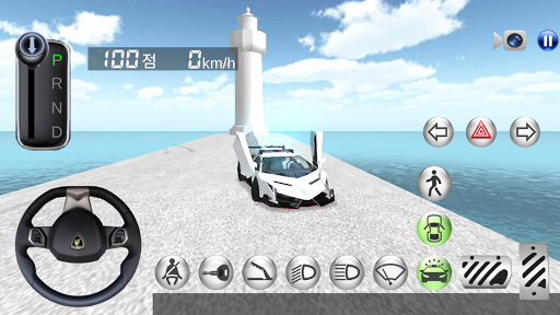 3D Driving Class apktram screenshots 9