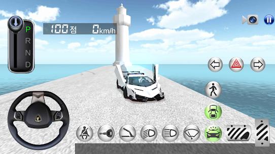 3D Driving Class 9