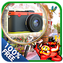 Street City Free Hidden Object icon
