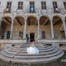 Wedding photographer Silverio Lubrini (lubrini). Photo of 02.08.2017