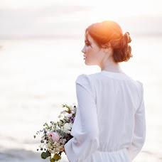 Wedding photographer Evgeniya Kushnerik (kushfoto). Photo of 30.11.2018
