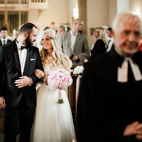 Fotógrafo de bodas Anton Podolskiy (podolskiy). Foto del 04.01.2018
