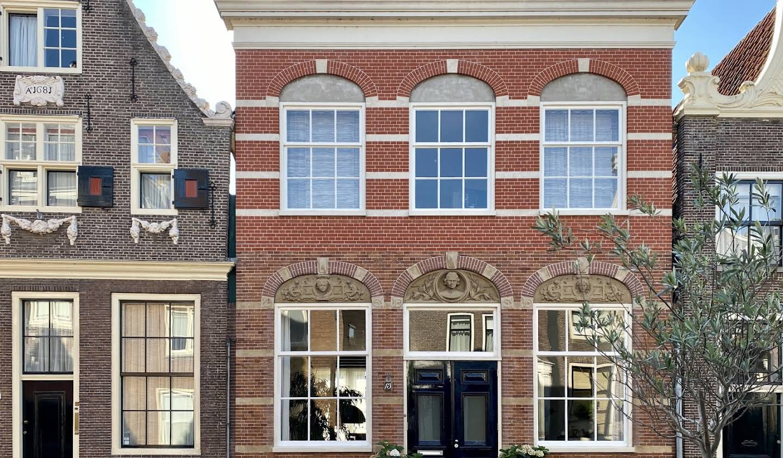 Maison Monnickendam