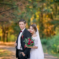 Wedding photographer Natalya Kononenko (DNKs). Photo of 19.03.2017