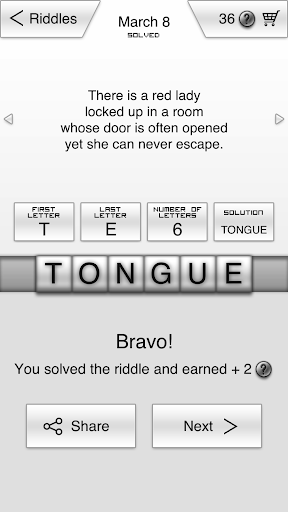 Download A Long Year of Riddles on PC & Mac with AppKiwi APK