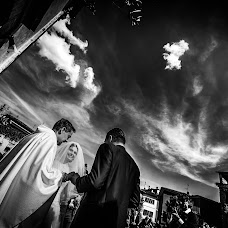 Wedding photographer Federico Miccioni (miccioni). Photo of 21.10.2014