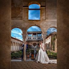 Bröllopsfotograf Lorenzo Ruzafa (ruzafaphotograp). Foto av 09.12.2018