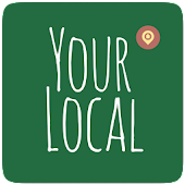 YourLocal - Fight food waste